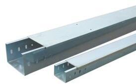 电缆桥架型式及品种的选择